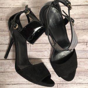 Gucci Sexy Sandals
